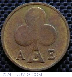 Image #2 of Ace Cafe Token