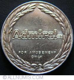 Admiral - NOVOMATIC INTERNATIONAL