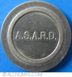 A.S.A.R.D. - SECHAGE DROGEN