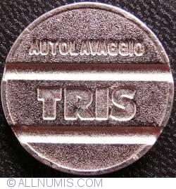 Autolavaggio TRIS
