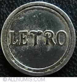 Cartondis - LETRO