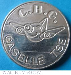 C.B.G. Caselle T.se
