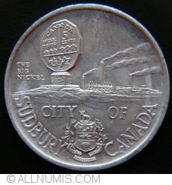 Image #1 of City of Sudbury - Canada