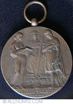 Image #1 of Collegio S. Giuseppe TORINO 1929-30