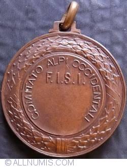 Image #1 of Comitato Alpi Occidentali F.I.S.I.