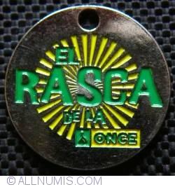 Image #1 of El Rasca de la Once