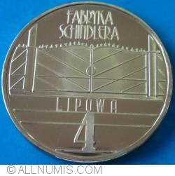 Imaginea #1 a FABRYKA SCHINDLERA - LIPOWA 4