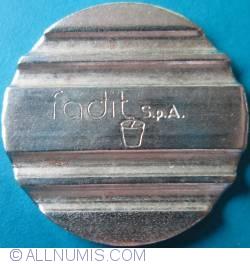 Image #1 of Fadit S.p.A - Modello Depositato