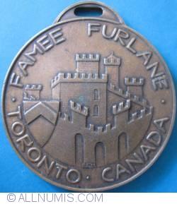 Imaginea #2 a Famee Furlane Club 50 Anniversary 1932-1982
