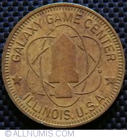 Imaginea #1 a Galaxy Game Center - Illinois U.S.A.