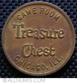Imaginea #1 a Game Room Treasure Chest - Chicago Illinois