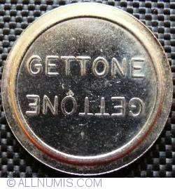 Gettone Gettone