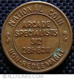 Imaginea #2 a National Coin Arcade Specialist-Chicago Illinois