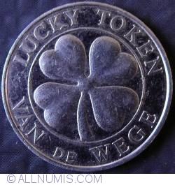 Lucky Token - Van de Wege