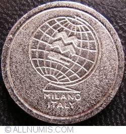 Milano Italy - X9B
