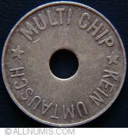 Multi Chip - Kein Umtausch