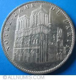 Notre-Dame de Paris pilgrimages