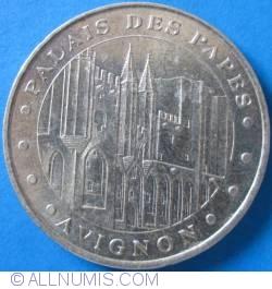 Image #2 of Palais des Papes 2000