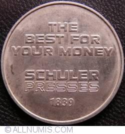 Image #1 of Schuler Presses