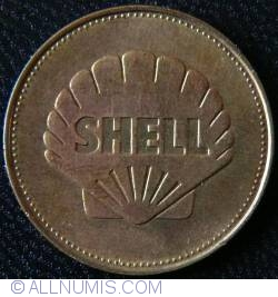 Imaginea #1 a SHELL - Louis Bleriot 1909