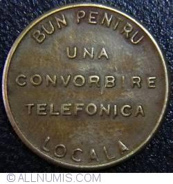 Image #2 of SOCIETATEA ANONIMA ROMANA DE TELEFOANE