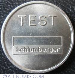 TEST Schlumberger