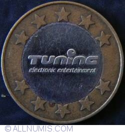TUNING electronic entertrainment