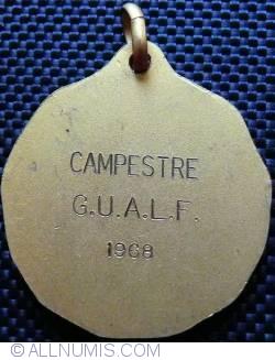 Imaginea #2 a Undine - Campestre G.U.A.L.F. 1968