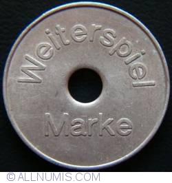 Image #1 of Weiterspiel Marke