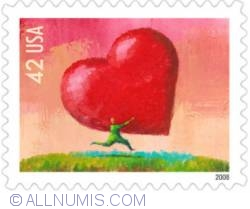 Image #1 of 42 Cents - Heart