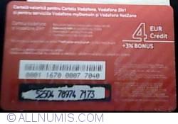 Image #2 of Recharging Card - 4 €