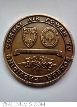 AFSOC 352d Special Operations Group
