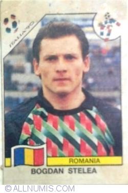 Bogdan Stelea - Romania