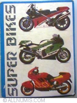 Image #1 of 2 - Super Bikes