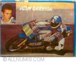 Image #1 of 26 - Juan Garriga