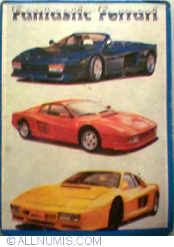 59 - Fantastic Ferrari