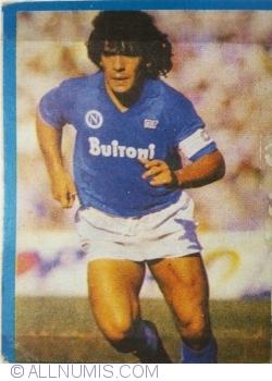 67 - Maradona