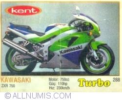 Image #1 of 288 - Kawasaki ZXR 750