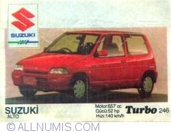 Image #1 of 246 - Suzuki Alto