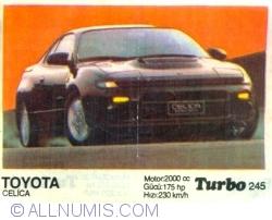 Image #1 of 245 - Toyota Celica