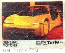 Image #1 of 244 - General Motors