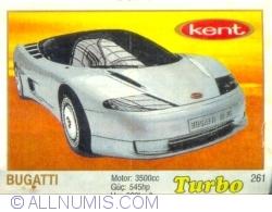 Imaginea #1 a 261 - Bugatti