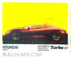 Image #1 of 257 - Hyundai HCD-1