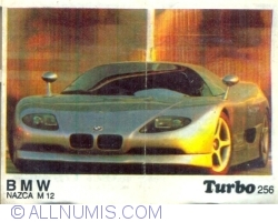 Image #1 of 256 - BMW Nazca M 12