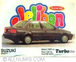 Image #1 of 254 - Suzuki Swift