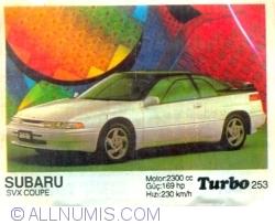 Image #1 of 253 - Subaru SVX Coupe
