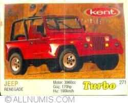 271 - Jeep Renegade