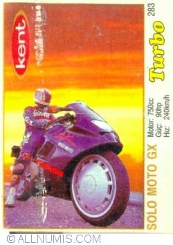 Image #1 of 283 - Solo Moto GX