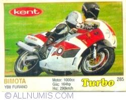 Image #1 of 285 - Bimota YB8 Furano