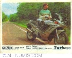 Image #1 of 179 - Suzuki GSX 750 F